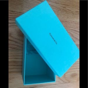 TIFFANY AND CO SUNGLASSES CASE